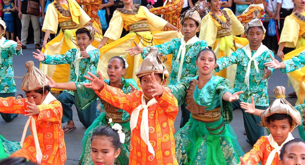 Philippines, un archipel vivant
