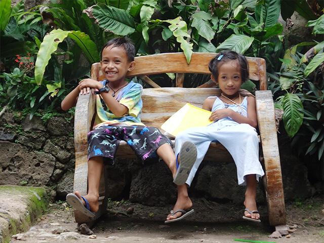 Enfants Philippins