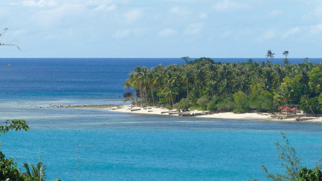 Découvrir l'île de Siquijor : les conseils de notre spécialiste Quentin