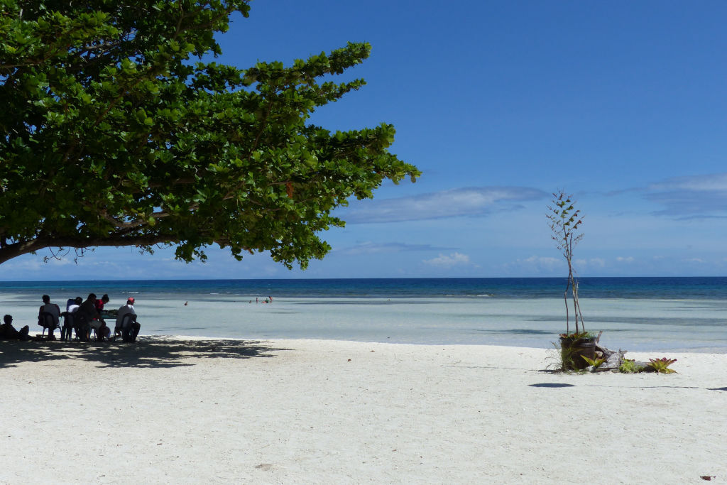 Anda, Philippines.