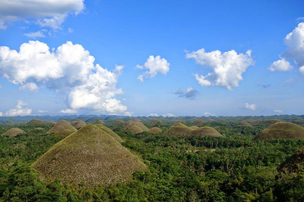 Bohol, Philippines.