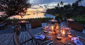 Les Hôtels à Bohol