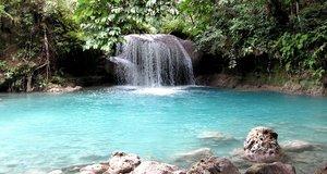 L'île de Cebu aux Philippines
