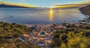 Les Hôtels à Luzon