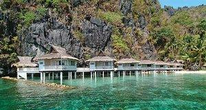 Les Hôtels à Palawan