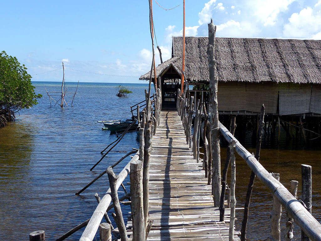 Excursion à Lamanok, Anda, Bohol