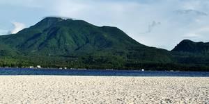 île de Siargao - Philippines