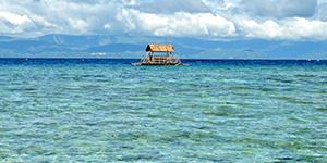 île de Cebu - Philippines