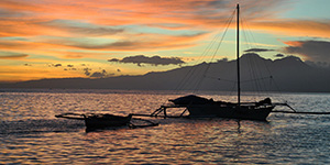 île de Siquijor - Philippines