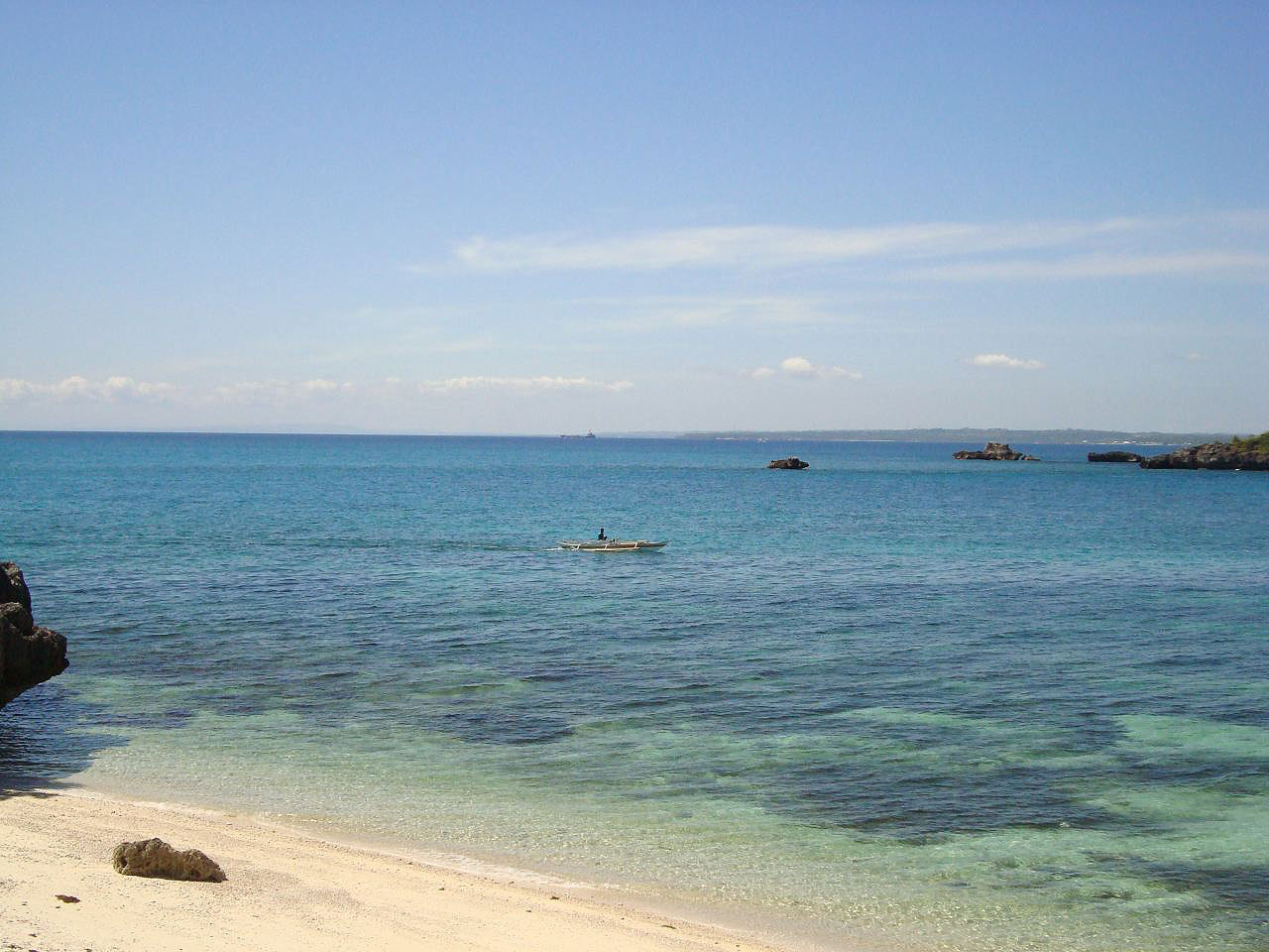 Les plages et îles paradisiaques des Philippines
