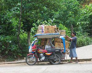 Tourisme responsable aux Philippines.